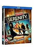 Image de Serenity [Blu-ray] [Import anglais]