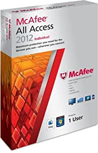 McAfee All Access Individual