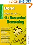 Bond How to do 11+ Non-Verbal Reasoni...