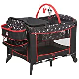 Disney Baby Sweet Wonder Play Yard, Mickey Constellation