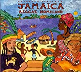 Jamaica:Reggae Homeland