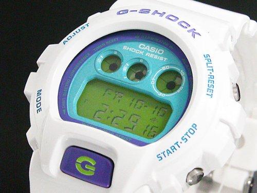 Casio CASIO G shock g-shock crazy colors watch DW 6900CS-7 [parallel import goods]