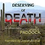 Deserving of Death | James Paddock