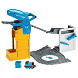 Thomas the Tank Engine Shark Exhibit Playset