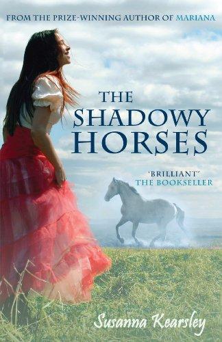 Susanna Kearsley - The Shadowy Horses