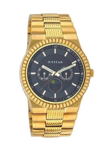 black friday price Titan 1532YM03