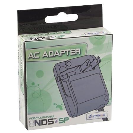 DS/GBA SP AC Adapter Hyperkin