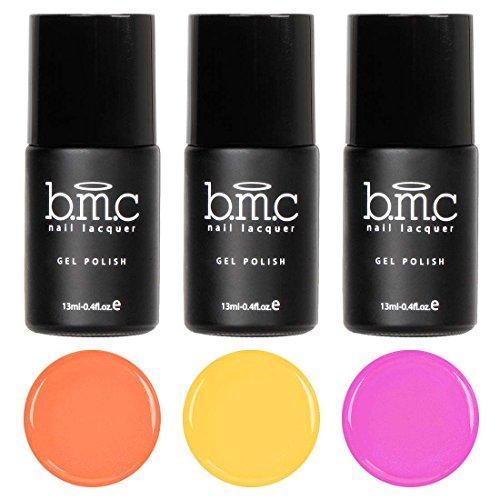bmc-super-bonito-mosaico-cristal-sheer-tintes-uv-led-secado-rapido-barniz-collection-mosaico-de-vidr