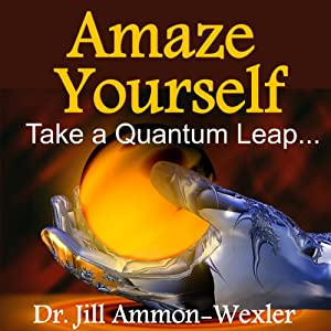 Amaze Yourself Audiobook