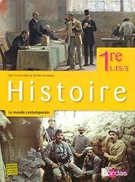 Histoire 1e L/ES/S