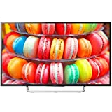 Sony Bravia KDL-32W700C 80cm (32 Inches) Full HD Smart LED TV (Black)