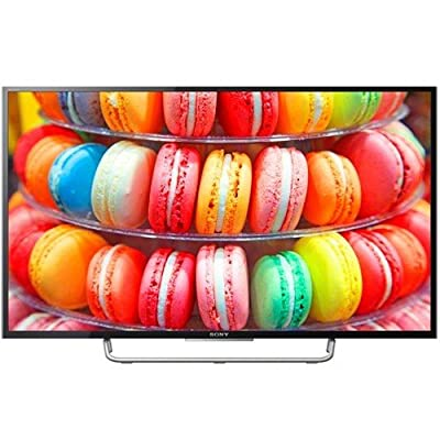 Sony Bravia KDL-32W700C 80 cm (32 inches) Full HD Smart LED TV (Black)
