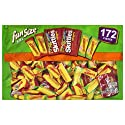 Big Time Favorites Starburst and Skittles Fun Size Halloween Candy 172 Count Bag