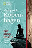 styleguide Kopenhagen: eat, shop, love it