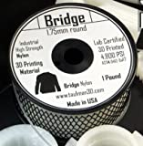Taulman 3D-Print Filament Bridge Nylon - 3mm filament