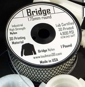 Taulman 3D-Print Filament Bridge Nylon - 1.75mm filament