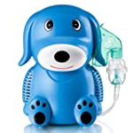 ONLY FOR BABY Blue Puppy Inhalateur �...