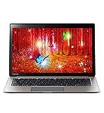 東芝 dynabook KIRA V83/PS 東芝Webオリジナルモデル (Windows 8.1/Officeなし/タッチパネル付13.3型/4K出力/Bluetooth/harman/kardon/Photoshop Elements 12/core i7/プレミアムシルバー) PVB83PS-KUA