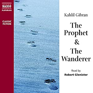 The Prophet & The Wanderer Audiobook