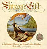 Simeon's Gift (0060089148) by Julie Andrews Edwards