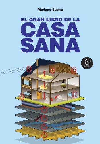 EL GRAN LIBRO DE LA CASA SANA