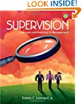 Supervision: Concepts and Practices o...