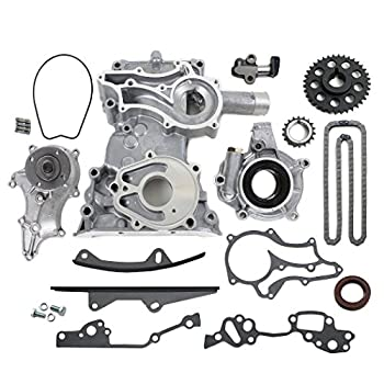 CNS TTK-114-HDTCWPOP Timing Chain Kit (2 Heavy Duty Metal
