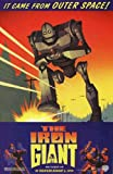 THE IRON GIANT [promo comic]