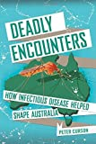 img - for Deadly Encounters by Peter Curson (2015-09-14) book / textbook / text book