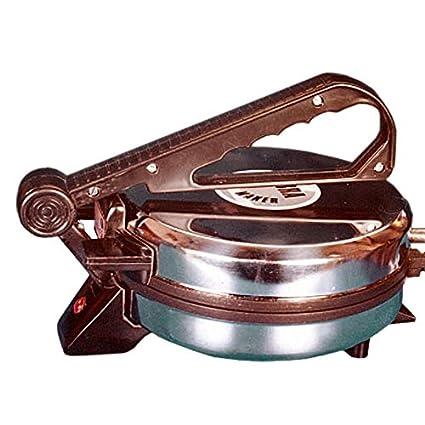 Libra 975W Electric Roti Maker