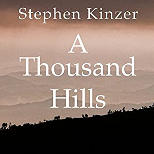 A Thousand Hills Audiobook