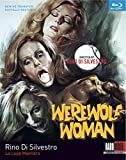 Werewolf Woman [Blu-ray]