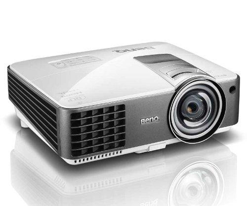Benq 3D Ready Dlp Projector - 720P - Hdtv - 16:10