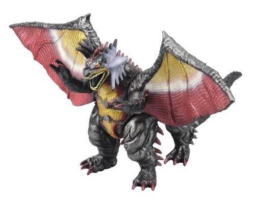 Ultra Monster Dx Zogu (Second Form)