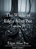 The Works of Edgar Allan Poe (Unabridged Start Classics)
