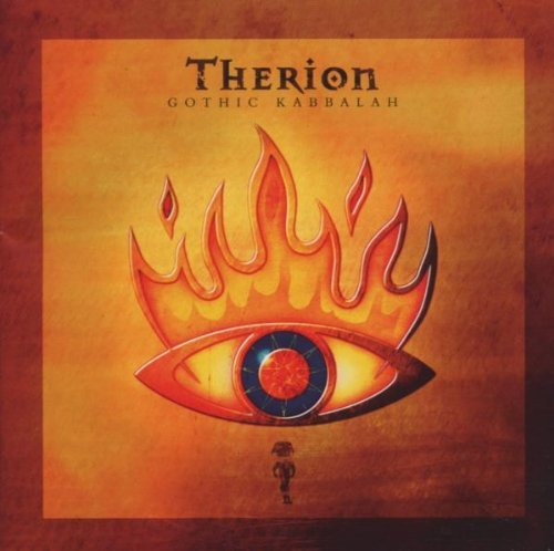Gothic Kabbalah (2CD) by Therion (2007-02-06)