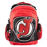 NHL New Jersey Devils Premium Backpack at Amazon.com