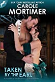 Taken by the Earl (Regency Unlaced 3)