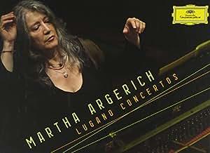Lugano Concertos 2002-2010 (Limited Deluxe  Edition)