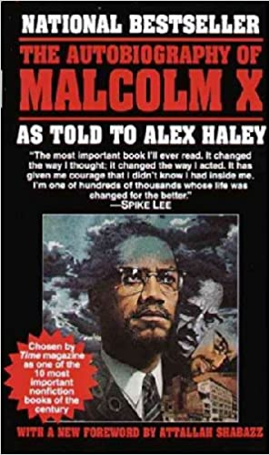 cet mohamed moore reading list autobiography malcolm x