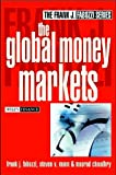 The Global Money Markets (0471220930) by Frank J. Fabozzi