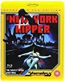 The New York Ripper - Fan High Res Edition + Booklet [Blu-ray] [All Region]