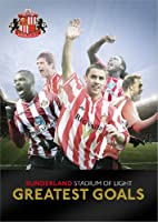Sunderland Afc: Stadium Of Light - Classic Goals [DVD]