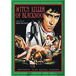 Witch Killer of Blackmoor