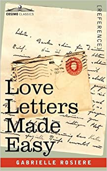Amazon Love Letters Made Easy 9781605205083