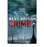 The Mammoth Book of Best British Crime Volume 9. (Mammoth Books) (1780330944) by Jakubowski, Maxim