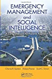 img - for Emergency Management and Social Intelligence: A Comprehensive All-Hazards Approach book / textbook / text book