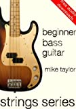 51b4W3L6OJL. SL160  Beginner Bass Guitar (Strings Series Bass Guitar)