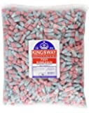 Kingsway Fizzy Bubble Bottle 3 Kg