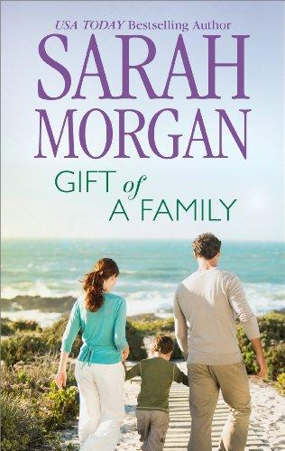 Sarah Morgan - Gift of a Family